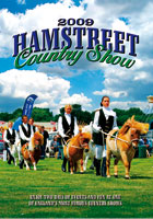 Hamstreet County Show 2009 | Movies and Videos | Action