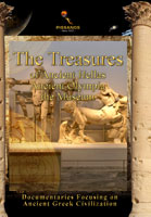 The Treasures of Ancient Hellas  Ancient Olympia the Museum | Movies and Videos | Action