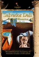 Salvador Dali the 4th Dimension Episode 1 | Movies and Videos | Action