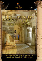 The Treasures of Ancient Hellas  Epidauros Museum | Movies and Videos | Action