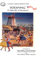 Solvang A Little Bit Of Denmark | Movies and Videos | Action