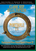 PortholeTV Classic ship: REGAL EMPRESS Charlottetown Prince Edward Island & Newport RI | Movies and Videos | Action