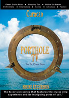 PortholeTV  Curacao Shore Excursion featuring: Ostrich Farm, Shopping, Museums | Movies and Videos | Action