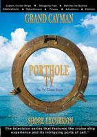 portholetv  grand cayman shore excursion featuring: turtle farm, atlantis submarine