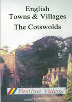 English Towns & Villages The Cotswolds | Movies and Videos | Action