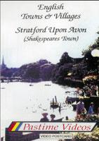 stratford upon avon shakespeares town