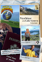 passport to adventure  verbier and lake geneva switzerland