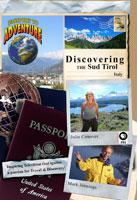 "passport to adventure  discovering the ""sud tirol,"" italy"