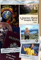 passport to adventure  a journey down the yangtze river china