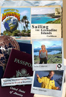 Passport to Adventure  Sailing the Grenadine Islands Caribbean | Movies and Videos | Action