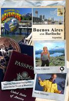 passport to adventure  buenos aires and bariloche argentina