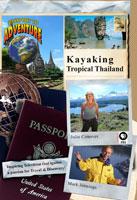 passport to adventure  kayaking tropical thailand