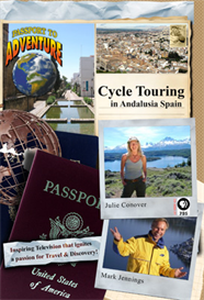 passport to adventure  cycle touring in andalusia spain