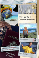 passport to adventure  colorful colonial bermuda