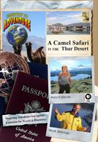 passport to adventure  a camel safari in the thar desert