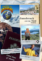 passport to adventure  innsbruck and the tirol austria