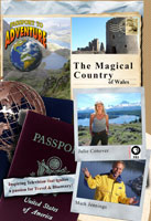passport to adventure  the magical country of wales