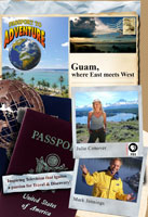 Passport to Adventure  Guam, where East meets West | Movies and Videos | Action