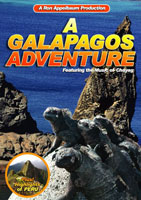 A Galapagos Adventure | Movies and Videos | Action