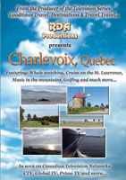 Charlevoix, Quebec | Movies and Videos | Action