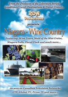 Niagara- Wine Country   Movies and Videos   Action