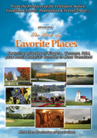 the best of  favourite places