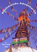 Kathmandu Adventures | Movies and Videos | Action