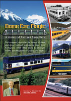Dome Car Magic A History of Railroad Dome Cars | Movies and Videos | Action