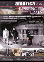 America & the Passenger Train | Movies and Videos | Action