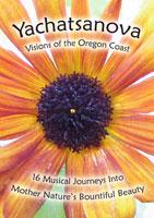 Yachatsanova Visions of the Oregon Coast | Movies and Videos | Action