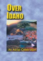 Over  Over Idaho An Aerial Celebration | Movies and Videos | Action