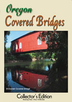 Oregon Covered Bridges | Movies and Videos | Action