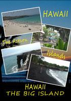 hawaii the action islands  hawaii the big island