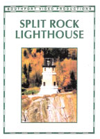 Split Rock Lighthouse | Movies and Videos | Action