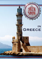 the brewshow  in greece