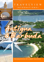Travelview International  ANTIGUA & BARBUDA | Movies and Videos | Action