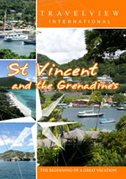 Travelview International  ST VINCENT AND THE GRENADINES Winward Islands | Movies and Videos | Action