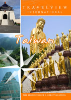 travelview international  taiwan china