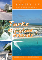 Travelview International  TURKS AND CAICOS ISLANDS | Movies and Videos | Action