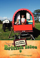 The Little Travelers  The British Isles Ireland, Scotland and England | Movies and Videos | Action