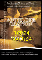 Terra Mystica  ANTELOPE CANYON U.S.A.   Movies and Videos   Action