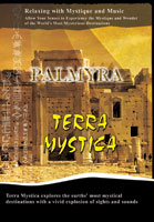 Terra Mystica  PALMYRA Syria | Movies and Videos | Action