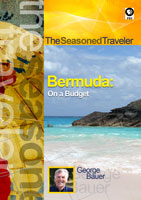 The Seasoned Traveler  Bermuda on a Budget | Movies and Videos | Action
