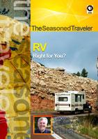 the seasoned traveler  rv —right for you?