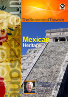 The Seasoned Traveler  Mexican Heritage | Movies and Videos | Action