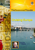 The Seasoned Traveler  Cruising Europe , Popular with Older Travelers | Movies and Videos | Action