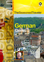 the seasoned traveler  german gems