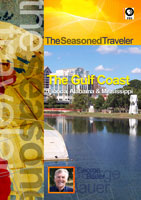 the seasoned traveler  the gulf coast: florida, alabama & mississippi