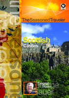 the seasoned traveler  scottish castles