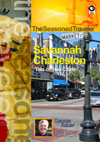 the seasoned traveler  savannah/charleston tale of two cities